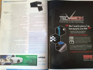 Projector Enclosures editorial