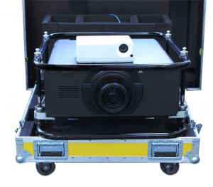 Install Projector Panasonic DZ-21