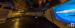 Protective Environmental Housing on HMS M33