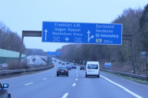 en route Pro Light and Sound AV show Germany