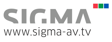 Sigma - German VIZBOX partner