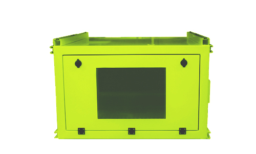 bespoke projector enclosure for Dubai