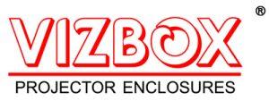 outdoor projector enclosure logo