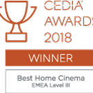 VIZBOX QT hushbox in award for home ciname