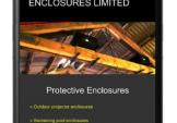 VIZBOX new projector enclosure website launched