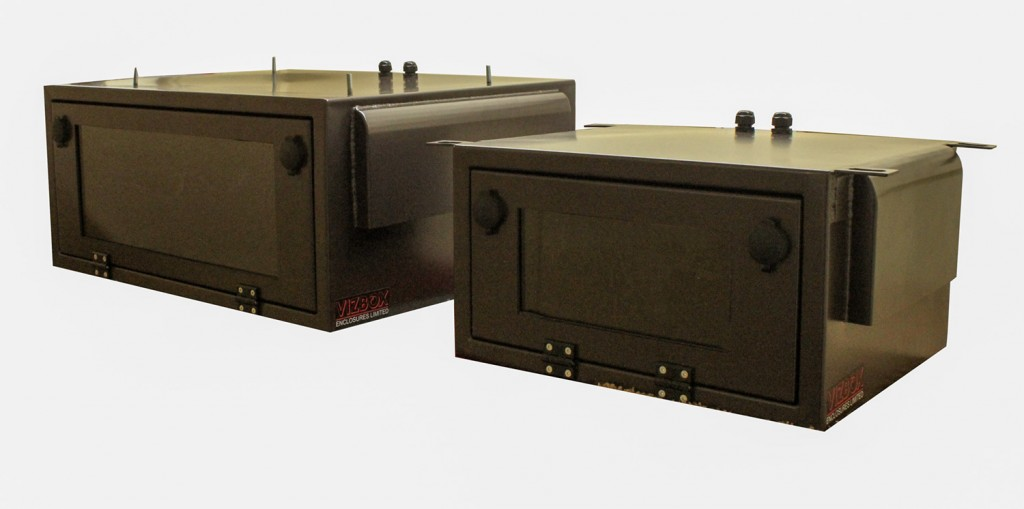 protective enclosures - complete order