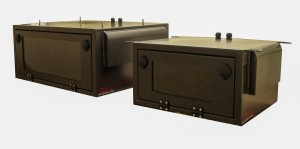 projector enclosures specialised mounting solution