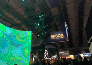 Epsom Projectors