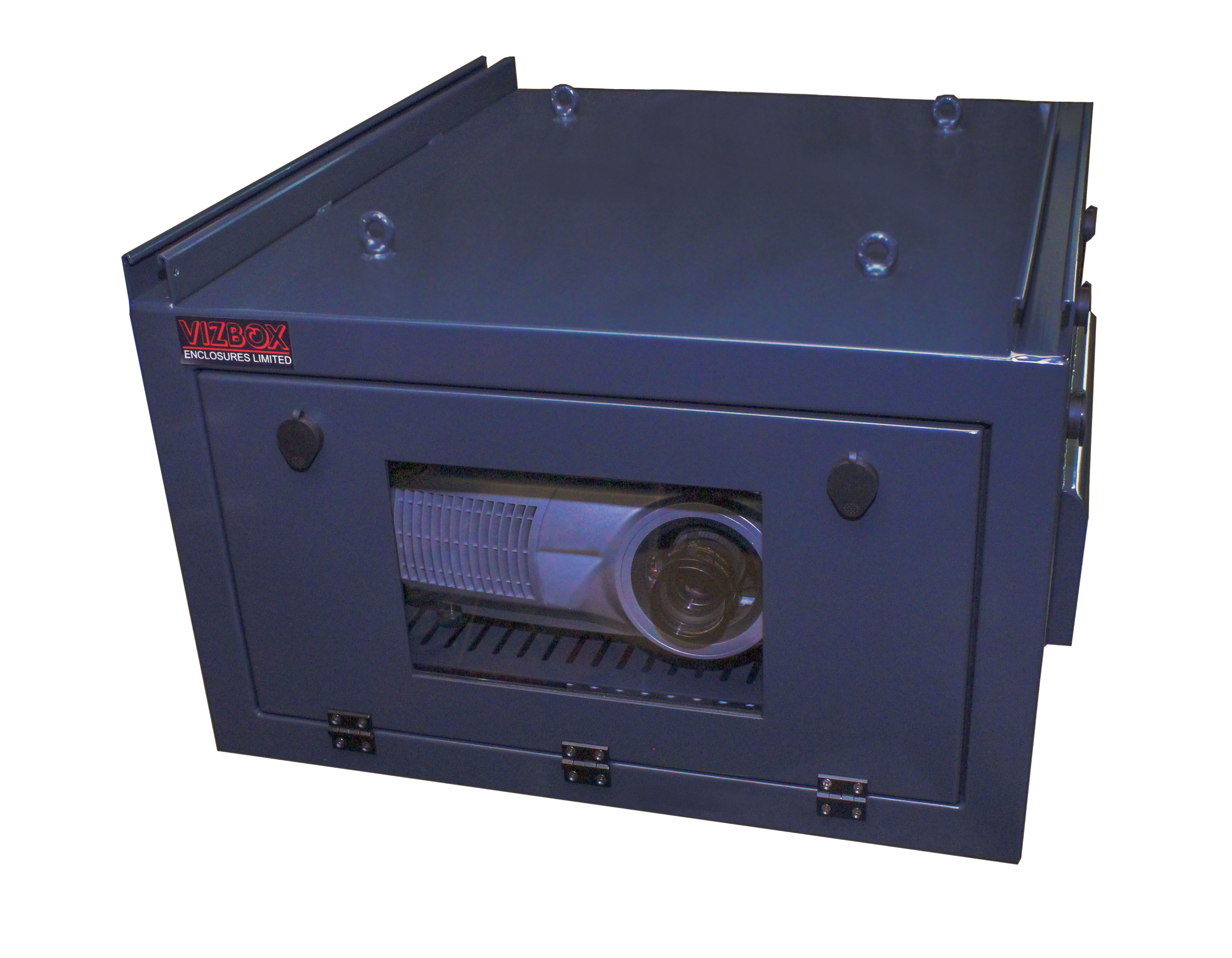 outdoor projector enclosure in stock