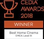 VIZBOX QT hushbox in award for home ciname